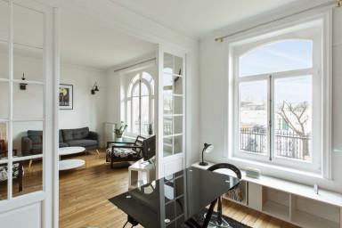 Magnifique appartement proche de Lille - W319