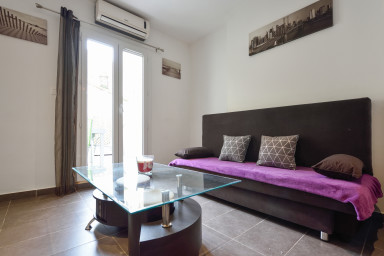 1 BR with terrace Cannes Center - Congress and beaches - By IMMOGROOM.