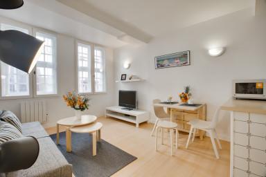 Magnifique appartement au coeur de Bayonne - W363