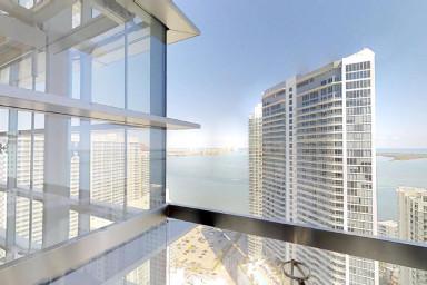 CitiScape - Lux 1 BR Apt at Conrad Hilton