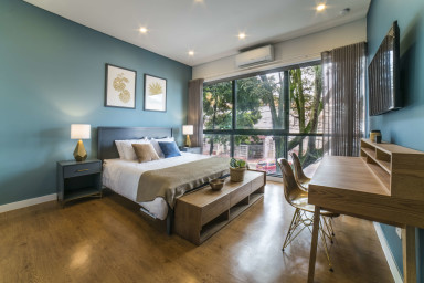 Granada Executive Suites - All you need in One Gorgeous Studio