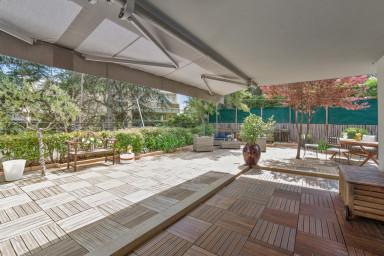 Appart de charme, terrasse/jardinet -Climatisation - W408