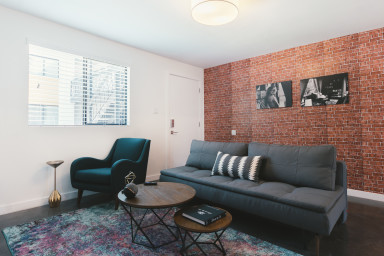 Capri III Beautiful 1BR in Downtown Phoenix