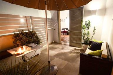 Comfort - appartamento open-space