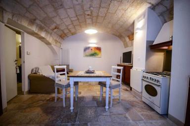 Classic appartamento Le Residenze di Vico Recupero
