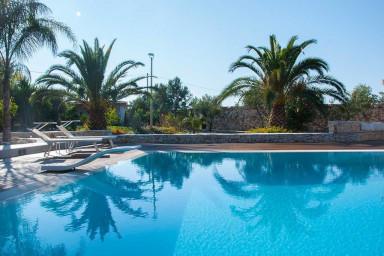 VerdeMare–appartamento con piscina condivisa