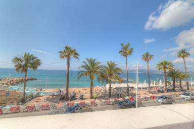 IMMOGROOM - 1min from the beach -CONGRESS/BEACHES