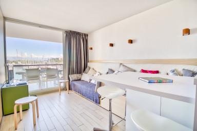 Le Rooftop Appartement luxe Vue mer