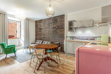 Appartement au coeur d'Annecy - W453