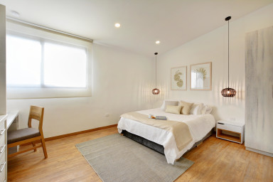 Modern Studio, Walking Distance to Getsemani