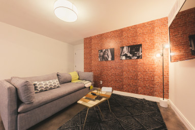 Capri IX Downtown Ultra Modern 1BR PHX Historic District