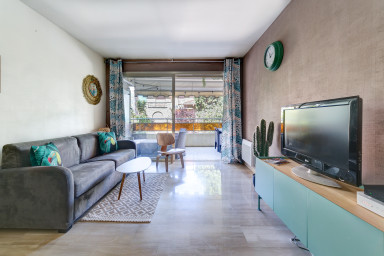 1BR - Modern - Cannes 5 min from beaches- CONGRESS-BEACHES-By IMMOGROOM