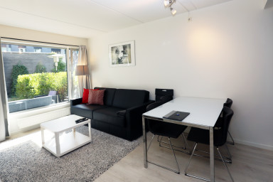 Sonderland Apartments - Platous gate 33-2 (Sleeps 4 - 1 BR)