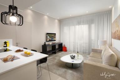 White City - 5 - Luxury Condo