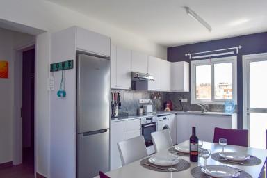 Apartment AI 3 ( Thalia )