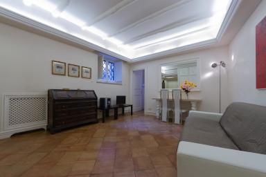 Navona / Banchi Vecchi Apartment