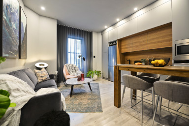Appartement 2 chambres à louer en centre-ville