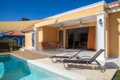 2 Master Suites in a private Villa Sosua Ocean Village Oceanfront resort