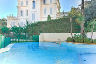 IMMOGROOM -  Swimming-Pool- Terrace- CONGRESS/BEACHES