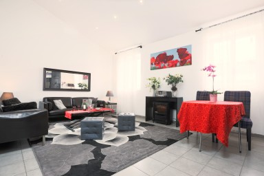 Modern & spacious flat - City centre - 1 star