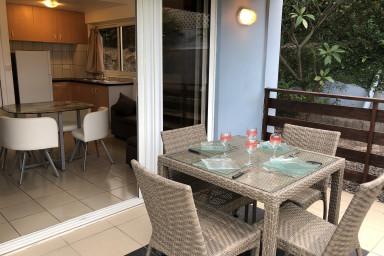 Studio Manureva - Tahiti - Faa'a - clim, terrasse - 2 personnes