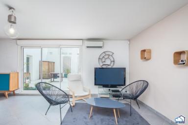 Villa moderne proche des terrasses du port - Air Rental