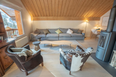Premium appartement 10 pers Meribel Plateau