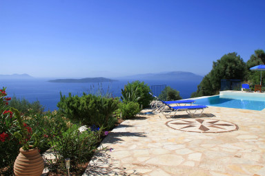 Exclusive Villa(s) for Sale - Villa Coquillage  (+ Villa Turtle)