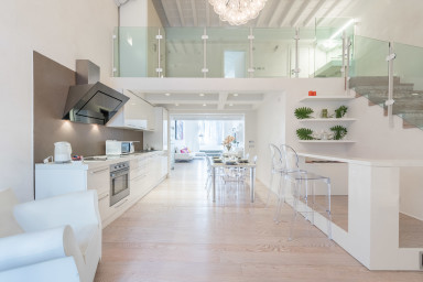 Amazing Penthouse in Historic Center