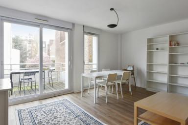 Cosy appartement au coeur de Lille