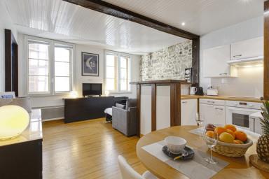 Charmant appartement dans la vieille ville de Bayonne