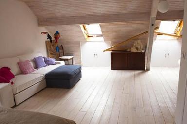 Magnifique appartement dans maison de village - Francis Dagnan
