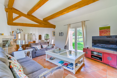 Villa Oulivo - enjoy a peaceful stay under the quietness of Provence