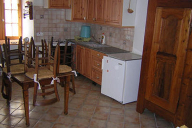 Small typical mountain house - Régis Philip