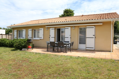 Charming house for 6 people Andernos les Bains