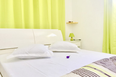 Un appartement confortable à Capesterre - Centre de la Guadeloupe