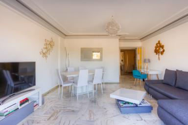 Velasquez - Magnifique Appartement avec vue sur l'océan et parking gratuit