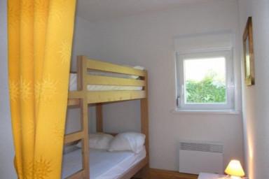Appartement tout équipé dans Résidence récente - N°3 La Meije Blanche