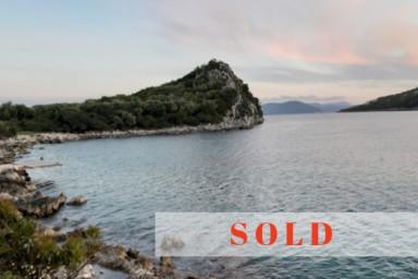 SOLD - Exclusive Villa in Sivota Bay for Sale