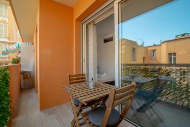 Superbe appartement à deux pas de Monaco