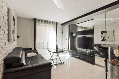 Studio cozy proche des Champs-Elysées et de l'Arc de Triomphe - Welkeys