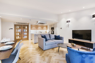 MARYLEBONE CHIC & LOVELY 2Bed Apt – OXFORD STREET