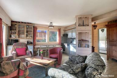 3 chambres, vue, Wifi, terrasse