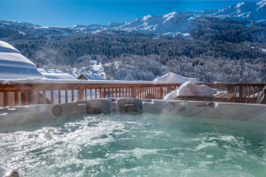Chalet Talisman, a charming chalet in Meribel!