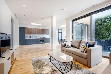 LONDON BRIDGE SUITES Luxury Apartment