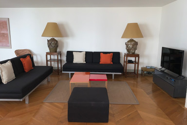 Exclusive apartment between Concorde and Madeleine