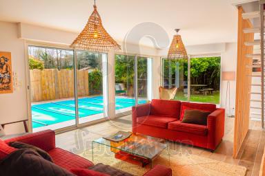 Locations Biarritz appartements maisons villas