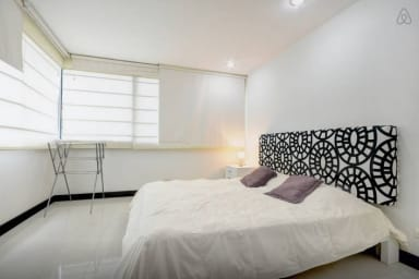 furnished apartments medellin - Nueva Alejandria 202