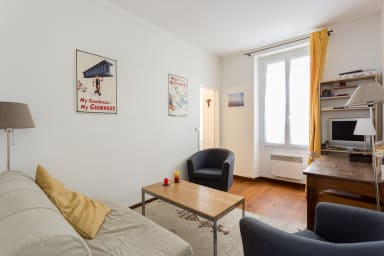 Charmant Appartement Grenelle