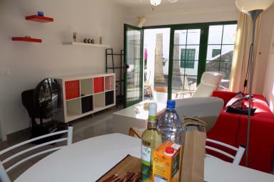 Apartamento Fermín 5 minutos de la playa